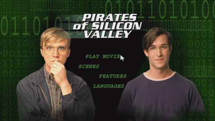 reaction paper about pirates of silicon valley